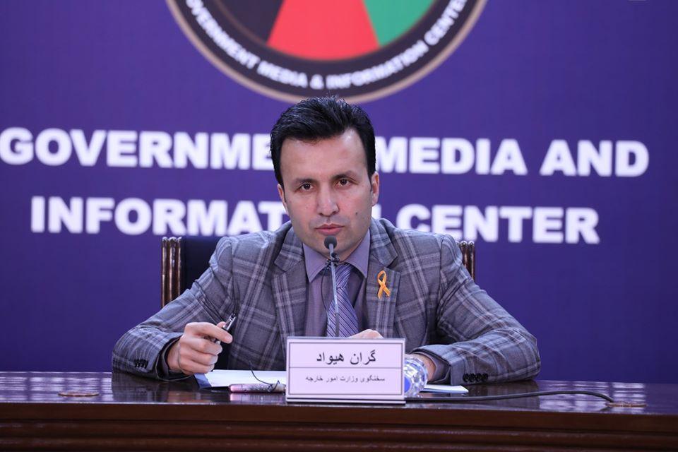 کابل فردا میزبان نشست عظیم بین المللی درباره صلح است