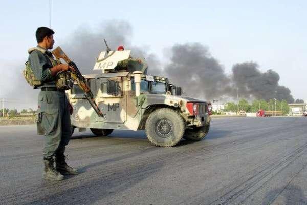 انفجار بمب در بغلان افغانستان با 8 کشته و زخمی