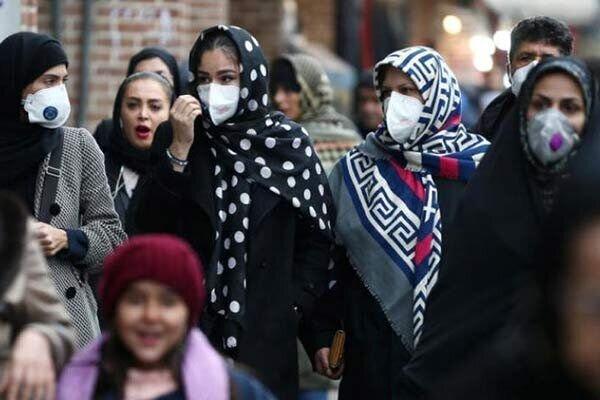 آخرین آمار کرونا در ایران ، 25 استان در شرایط قرمز و هشدار ، حال 3670 بیمار کووید-19 وخیم است ، به کیش سفر نکنید