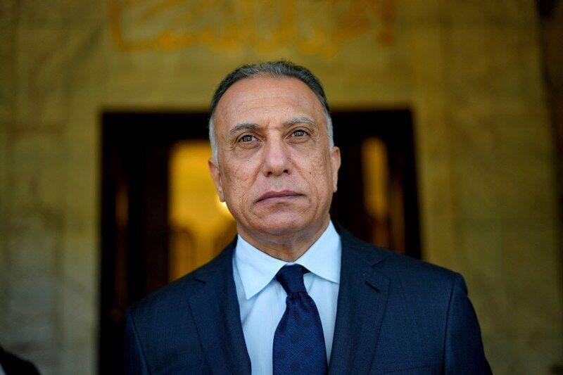 تاکید نخست وزیر عراق در برخورد با باندهای ترور و آدم ربایی