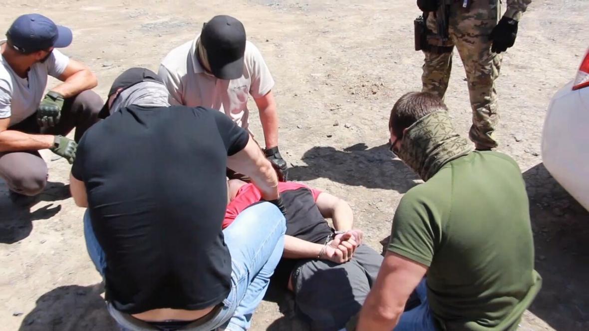 خبرنگاران بمب گذار عامل کشتار 150 عراقی دستگیر شد