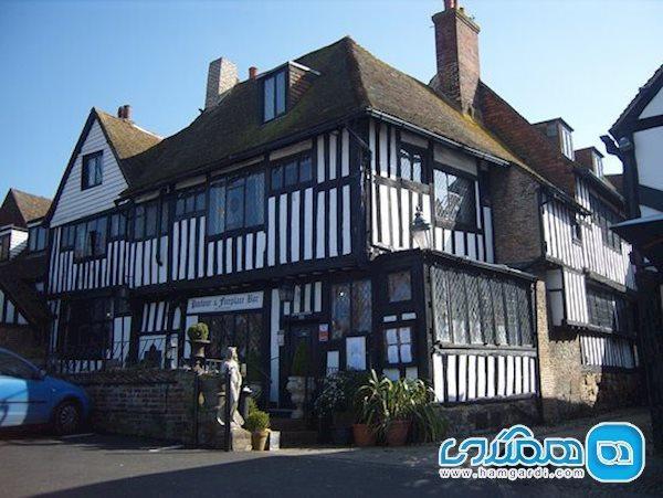 مهمانخانه پری دریایی؛ اقامتگاهی ترسناک در انگلستان