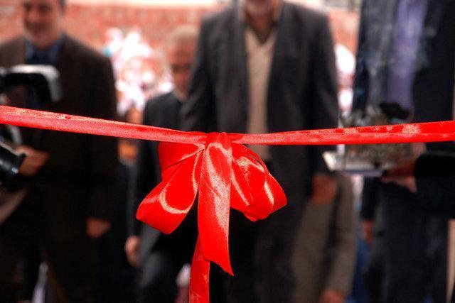 افتتاح و کلنگ زنی 71 پروژه با 107 میلیارد اعتبار در کبودراهنگ