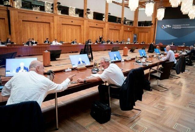 اختلاف نظر وزیران خارجه اتحادیه اروپا در خصوص تحریم لوکاشنکو