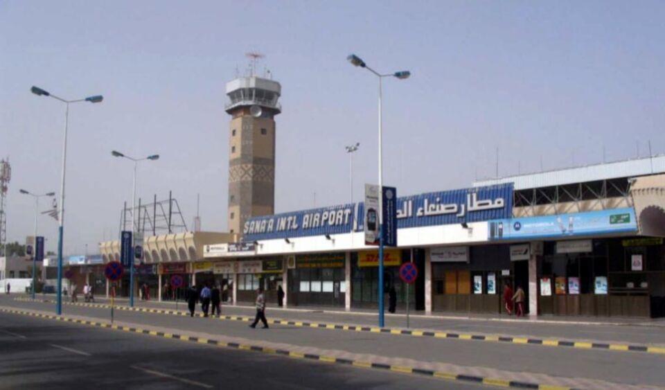 خبرنگاران فرودگاه صنعا: کمبود سوخت باعث توقف پروازهای بشردوستانه به یمن می گردد