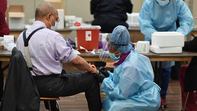 خبرنگاران سازمان جهانی بهداشت: اروپا در پاییز با افزایش مرگ ومیر کرونا روبرو می گردد