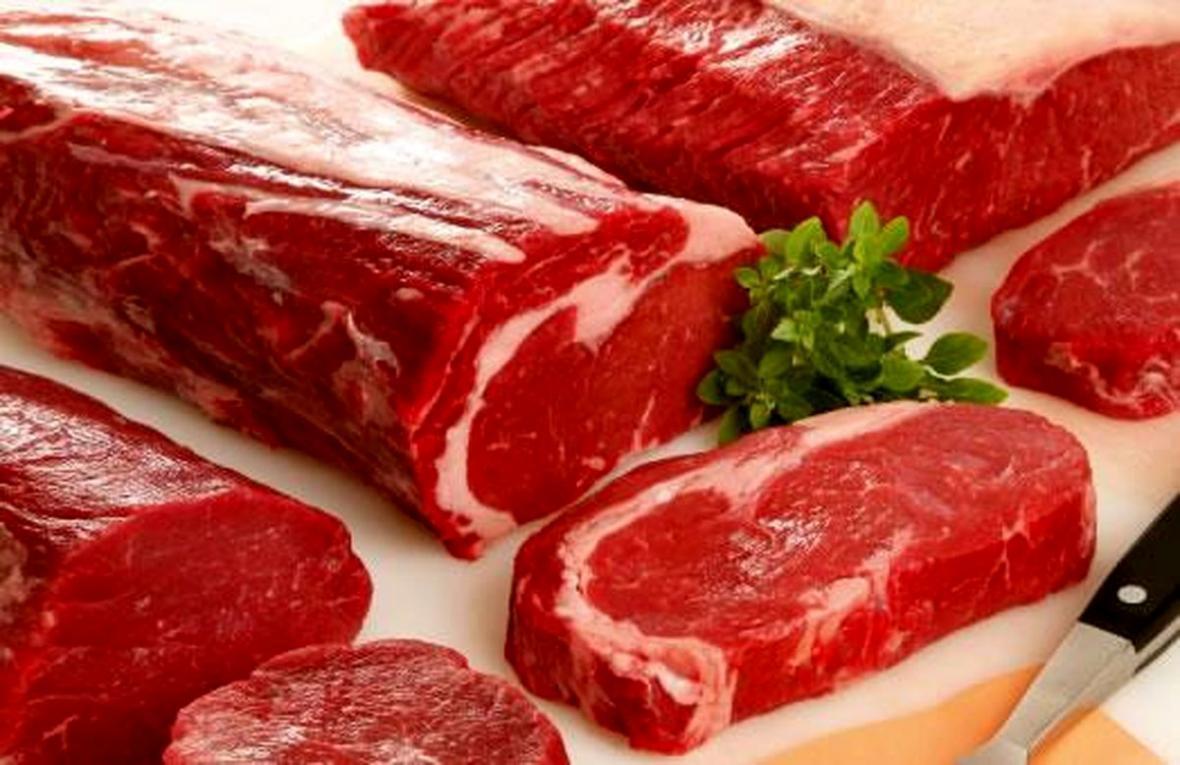افزایش 41 درصدی فراوری گوشت قرمز در مرداد