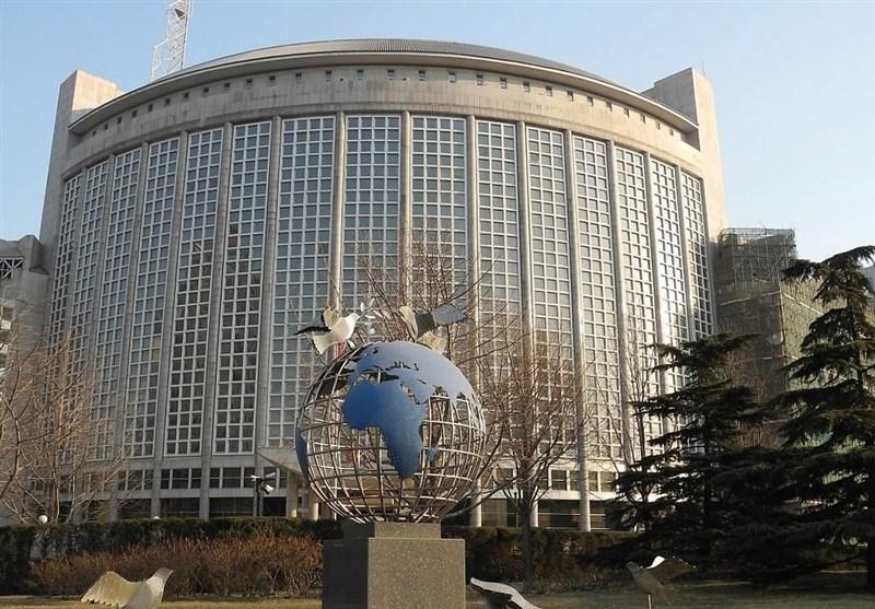 پکن: به تعلیلی کنسلوگری چین در تگزاس پاسخ لازم و مشروع خواهیم داد