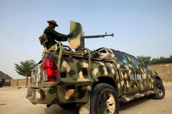 18 نظامی نیجریه در حمله بوکوحرام کشته و زخمی شدند