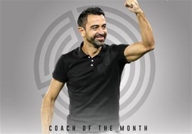 سلطه اسپانیایى ها در لیگ ستارگان قطر؛ ژاوى و کاسورلا بهترین هاى ماه
