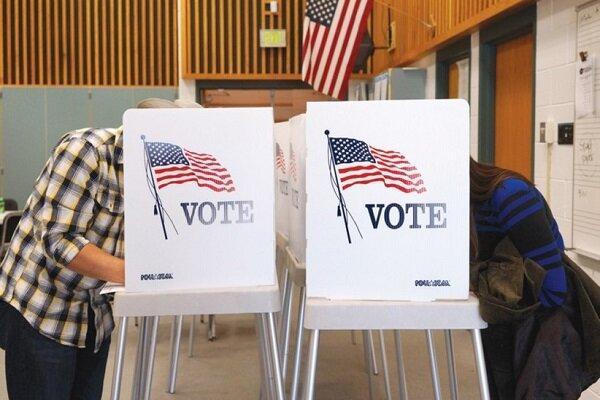 پیش بینی رویترز از تشکیک در نتایج انتخاباتی و اعتراضات آمریکا