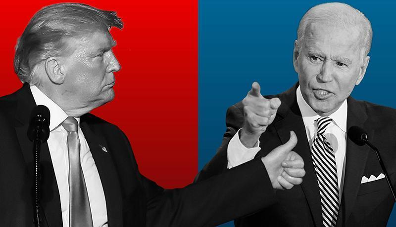 انتخابات 2020 آمریکا؛ آخرین شرایط آرای ماخوذه در ایالت های کلیدی