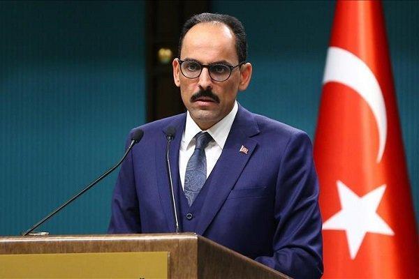 ابتلای دو تن از مقامات بلندپایه دولت ترکیه به کرونا تأیید شد