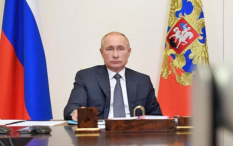 پوتین منتظر نتیجه رسمی انتخابات آمریکا برای تبریک به پیروز آن است