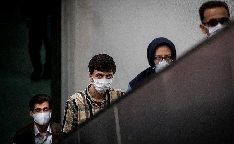 خبرنگاران تهرانی ها در روزهای محدودیت های کرونایی