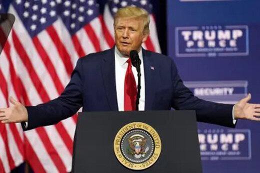 تهدید تازه ترامپ