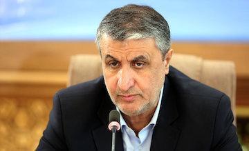 اسلامی: مصوبه 3500 میلیارد تومانی حمایت از ناوگان عمومی جادهای در دوران کرونا اجرا شد