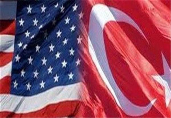 رویترز: آمریکا ظرف روزهای آینده یک نهاد نظامی ترکیه را تحریم می نماید