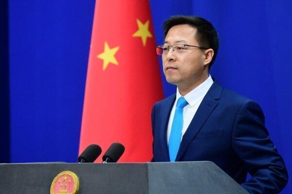 چین اتهام نقض حریم هوایی کره جنوبی را رد کرد