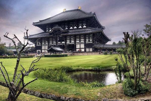 جاذبه های گردشگری شهر نارا، پایتخت باستانی ژاپن