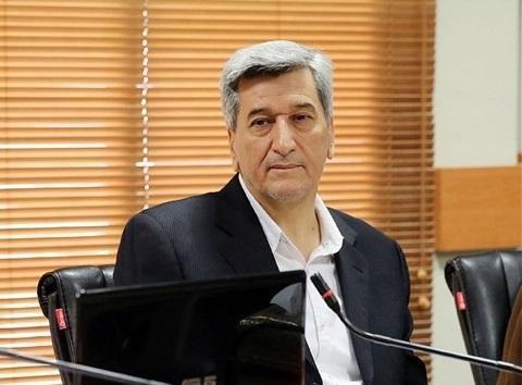 صباغ زاده، رئیس واحد علوم و تحقیقات دانشگاه آزاد شد