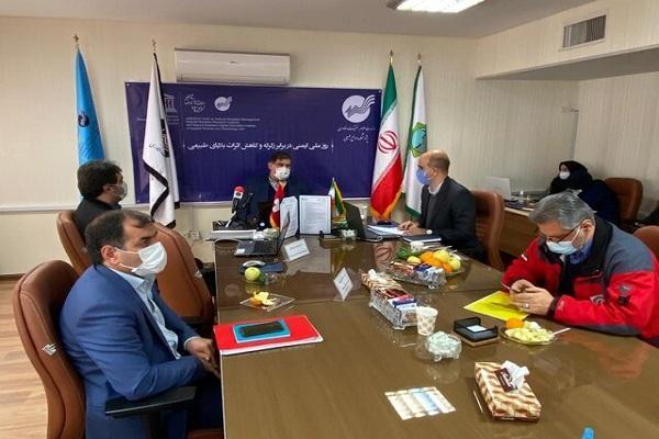 اعلام آمار جانباختگان زلزله بم بعد از 17 سال، ساخت بیش از 60 هزار سازه روی گسل در تهران و البرز