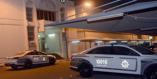 مقامات دولتی کویت به حبس محکوم شدند