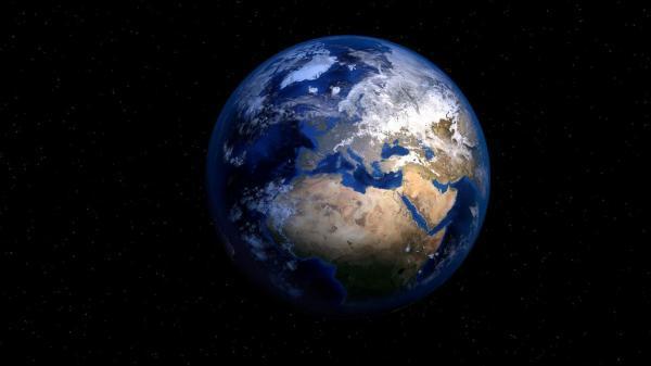 زمین با سرعت بیشتری می چرخد