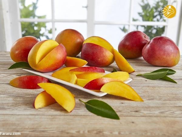 خواص انبه؛ میوه گرمسیری برای کاهش قند خون و تقویت کننده سلامت مغز