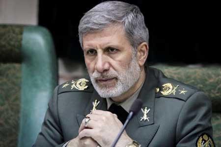کوچکترین خطای محاسبات دشمنان با پاسخ سنگین ایران روبرو خواهد شد