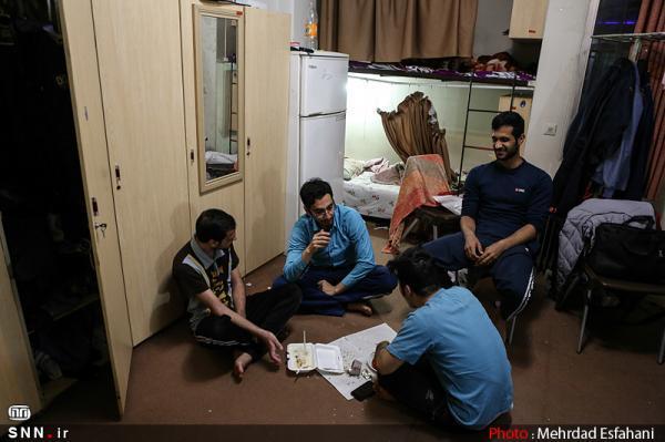 مهلت ثبت نام اسکان درخوابگاه های دانشگاه شهید بهشتی تا 18 بهمن تمدید شد
