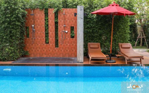 هتل 3ستاره گلدن سی پاتایا؛بهترین گزینه برای سفر کاری و تفریحی، عکس
