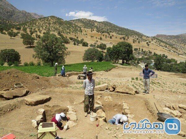 نگذارید فرهنگ 4500 ساله دنا در زیر آب مدفون گردد