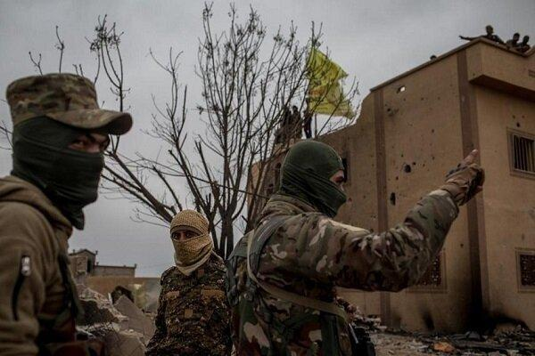 بازداشت دهها شهروند سوری توسط عناصر قسد و با حمایت آمریکا