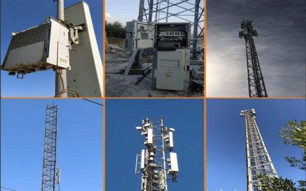 توسعه شبکه تلفن همراه خوزستان با راه اندازی 86 سایت جدید توسط همراه اول