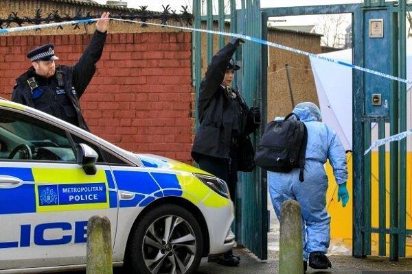 حمله با چاقو در انگلیس، جوان 24 ساله به قتل رسید