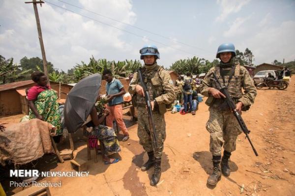 حمله به کاروان سازمان ملل در کنگو، سفیر ایتالیا کشته شد