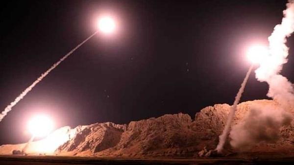 عین الاسد عراق با 10 راکت هدف نهاده شد