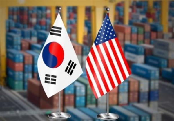 افزایش 14 درصدی سهم کره جنوبی برای تامین هزینه نظامیان آمریکایی