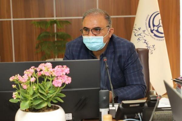 خبرنگاران کوتاهی در رعایت دستورالعمل ها مبتلایان کرونا را در فارس افزایش داد
