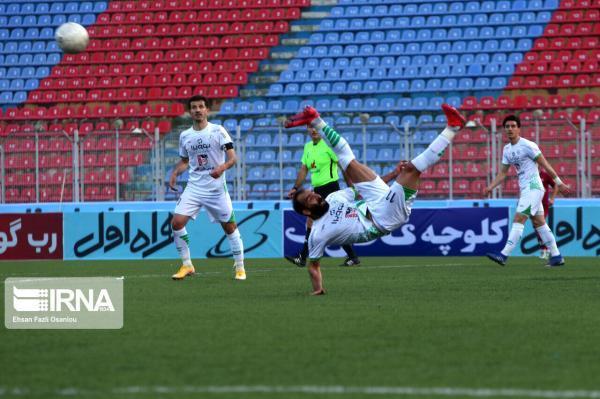 خبرنگاران مهم ترین رویدادهای ورزشی اصفهان در هفته گذشته
