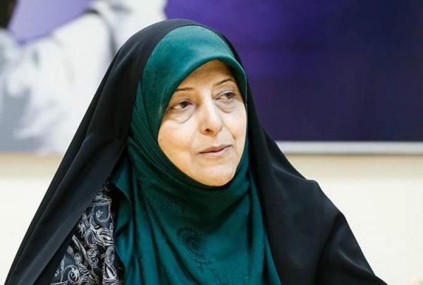 معصومه ابتکار تصمیم به کاندیداتوری در انتخابات 1400 گرفت؟