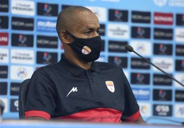 پریرا: السد بهترین تیم آسیاست ولی ماهم فولادیم، ژاوی گزینه هدایت بارسلوناست