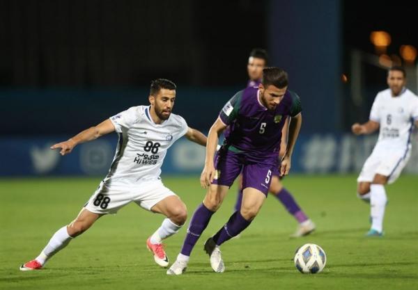 انتقاد کارشناس فوتبال عراق از عملکرد همگروهان تراکتور و استقلال