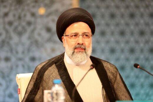 خبر مهم ابطحی از کاندیدا نشدن رئیسی