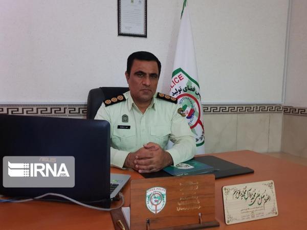 خبرنگاران مزاحم اینستاگرامی در همدان دستگیر شد