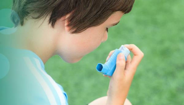 آسم در بچه ها؛ علائم و راه های درمان