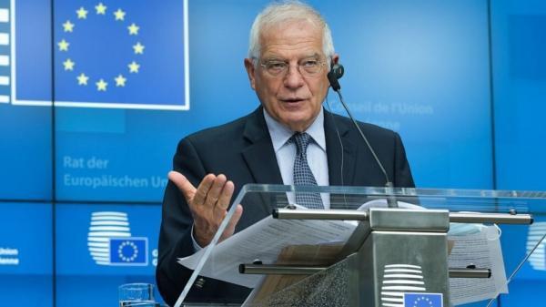 اتحادیه اروپا روسیه را تهدید به تلافی کرد