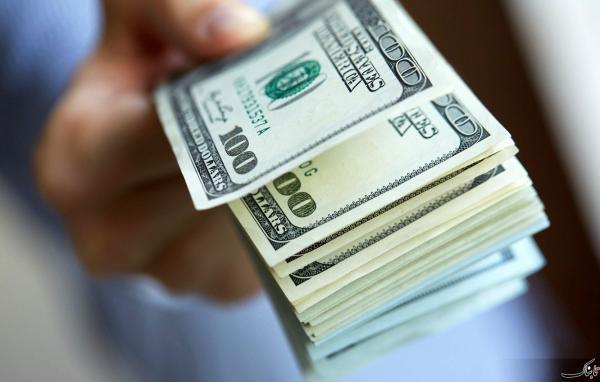 قیمت دلار امروز چهارشنبه 1400، 02، 08، دلار ارزان شد