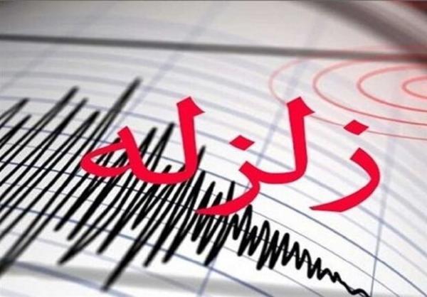 زلزله 3.7 ریشتری کرمانشاه را لرزاند
